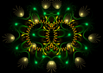 green spirals by Andrea1981G