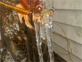 Icicles I by EtherealGothica