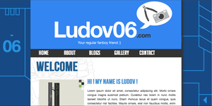 Web Design Assignment by iludov