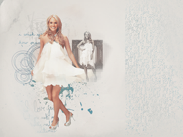 Carrie Underwood by winteryy