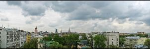 Panorama by Bambr