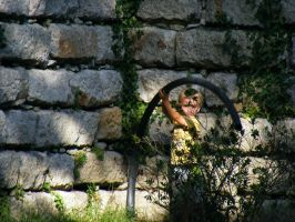 Young Gardener by andydrugs
