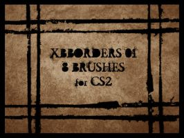 xbborders 01 by xbstock