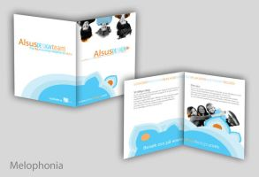 Alsus Design by Melophonia