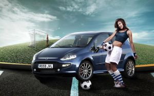 Fiat fit by MICKEYTORRES