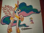Celestia Candyfied by Grudgeholder