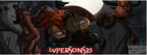 Lvpersons25's Signature by Axeraider70