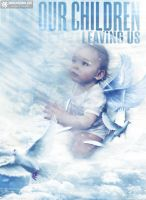 Our Children .. leaving us by DARSHSASALOVE