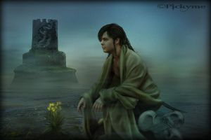 Manannan mac Lir by Pickyme