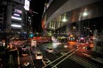 Shibuya at Night 7 by AndySerrano