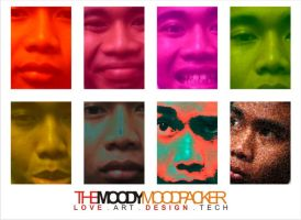 theMoodyMoodpacker by zxara
