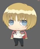 Armin is Howl xD by Esha-R