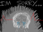 VENT I'm SORRY... by LillyTheSeedrian