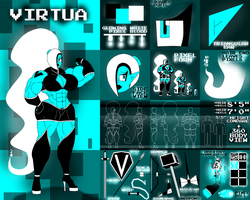 Virtua - CCOCT by MrPr1993