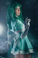 Sailor Neptune Soldier of affinity 02 by JMJ83
