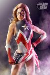 Lady America Commission 3 by Jeffach