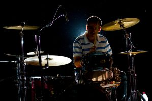 drums by RomanPhotog