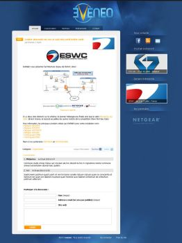 Eveneo - page news by Bloomy021