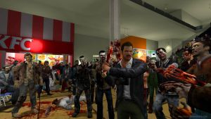 Dead Rising : Frank West. by maxalate