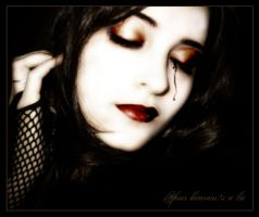.Your heaven's a lie by Maquita