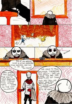 An Ideal Brother - Page 13 by VanGold