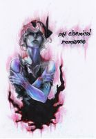 My Chemical Romance by mdragonheartlove