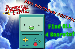 BMO Shutdown Control  by Jailboticus