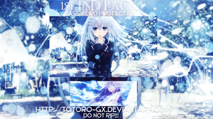 1st PSD Pack References by Totoro-GX