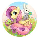Fluttershy by Flying-Fox