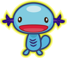 Super duper wooper by PiNkOpHiLiC