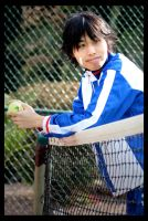 Prince of Tennis by gacktstream
