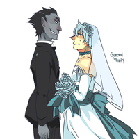 RoTG - Jack Black Wedding by candyswirl-loli