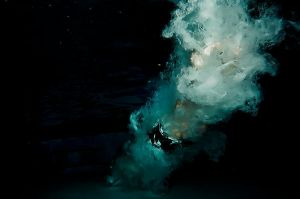 Dive In by ThetaSigmaPhoto