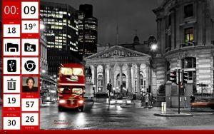 Routemaster by KOTPA