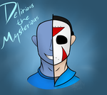 Delirious the Mysterious! by Dazion1999