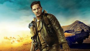 Mad Max : Fury Road Wallpaper 1920x1080 by sachso74
