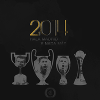 Real Madrid 2014 by RMCDK