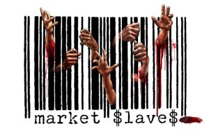 Market Slaves by juliangibson
