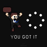 You Got It by maiconmcn