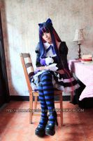 Stocking by PIKAPIKAROOM