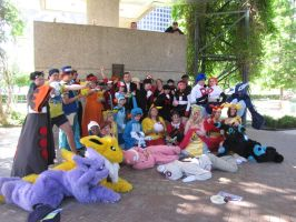 A-Kon 21 Pokemon Shoot - 59 by FlowerNinjaA