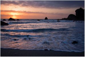 A Pacific state of mind by tourofnature
