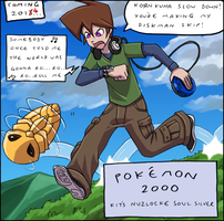 Kit's Soul Silver Nuzlocke coming 201X! by kitfox-crimson