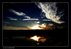 Amanecer by pizte