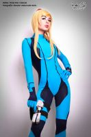 Samus's Pride by DarkTifaStrife