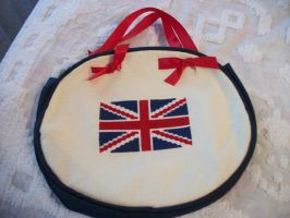 Union Jack Purse by animemama-100