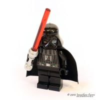Lord Vader by InsaneGelfling