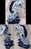 Sea Thing for Talyra by wickedorin