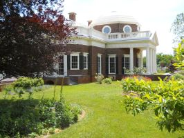 Monticello_May 2012 by Urceola