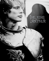 Long Live The King Arthur by iCatherine